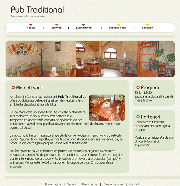 Pub-Traditional.ro